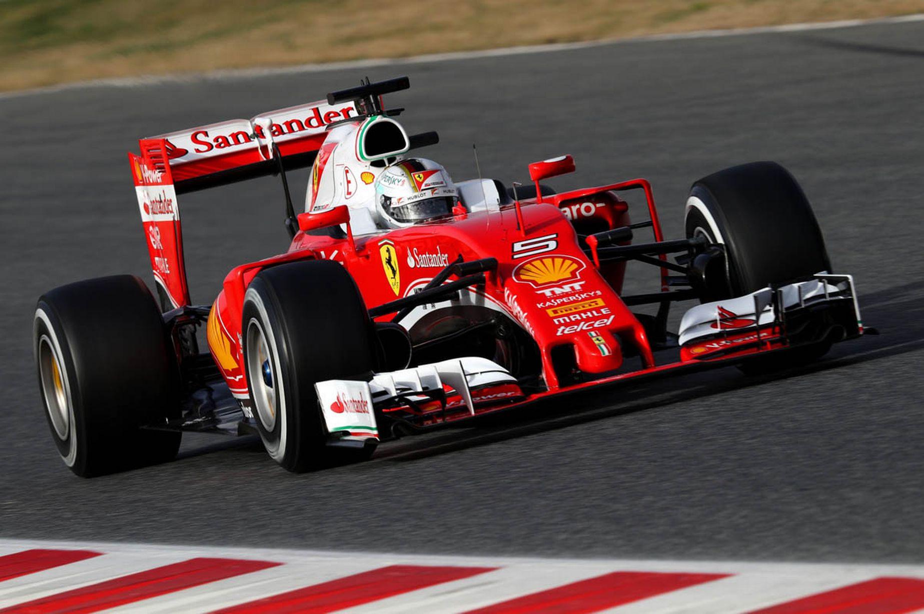 Vettel-Montmeló-2016
