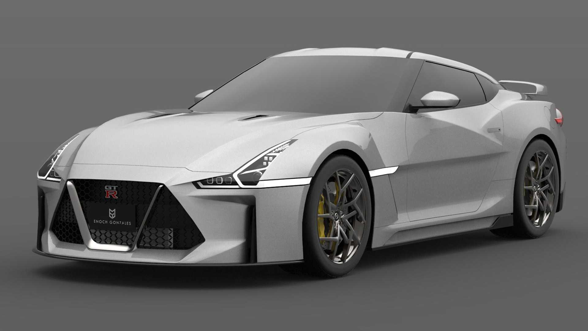 2021 Nissan Gt R Pictures