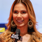 Photo of Ana Lucía Vega
