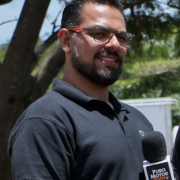 Photo of Johan Mora