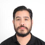 Photo of Roger Mora