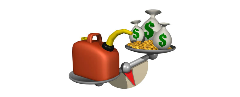 Ahorro combustible