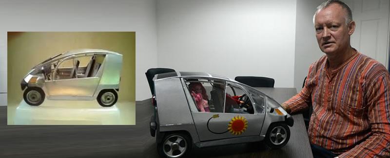 Cambyo car Costa rica 2015