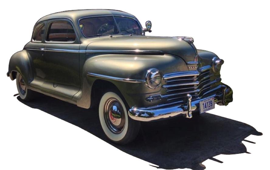 Chrysler Plymouth