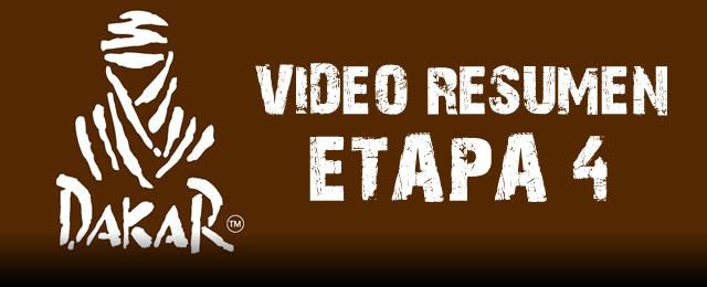 Dakar_2012_Video_resuemn_etapa_4