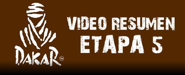 Dakar_2012_Video_resuemn_etapa_5