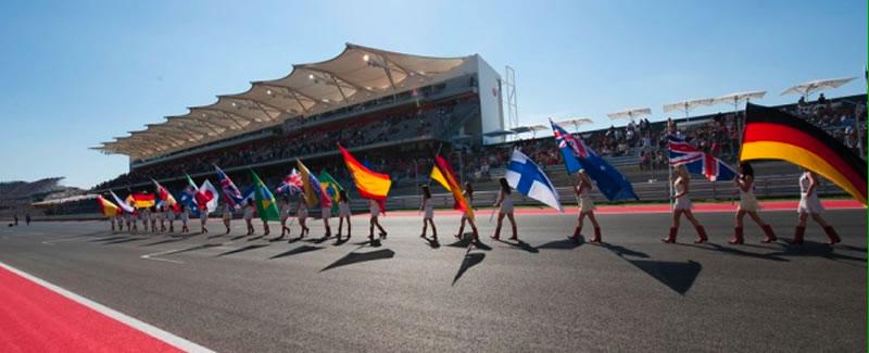 F1 2014 info
