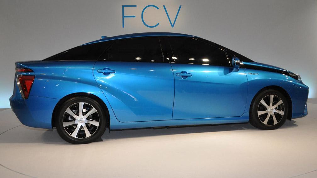 FCV 1