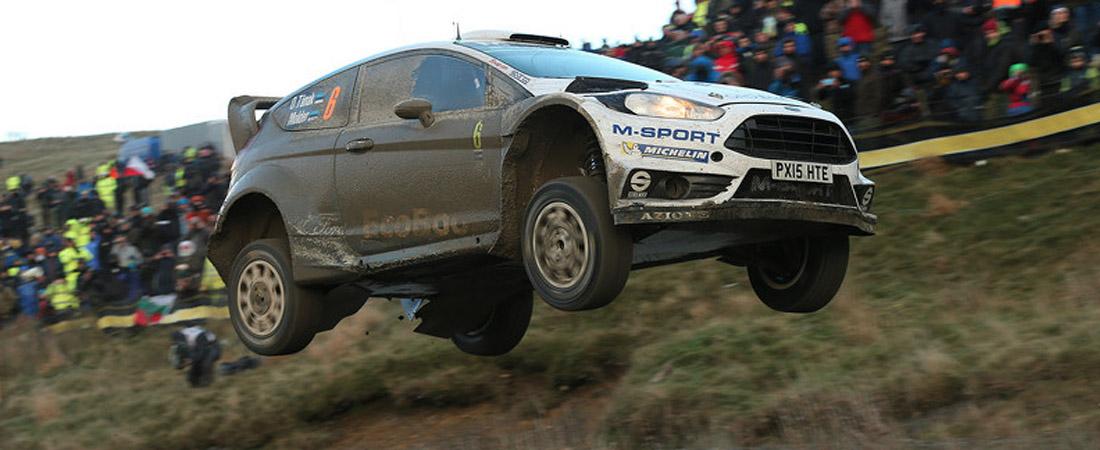 Ford M Sport podria no competir en el 2016