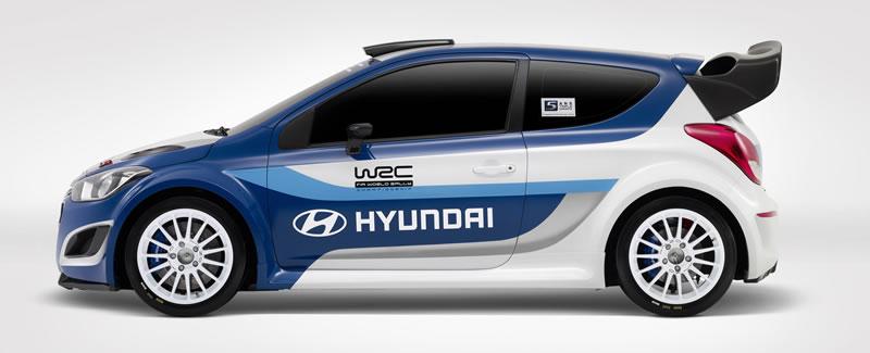 Hyundai pide cambios en el WRC