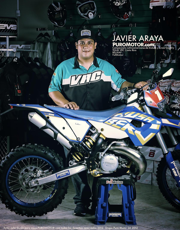 Javier_Araya_VRC_Team_Costa_Rica