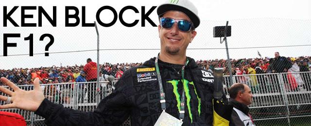 Ken_Block_F1