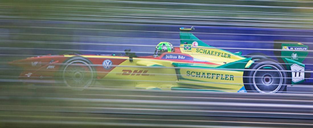 Lucas Di Grassi ganador Formula E malasia