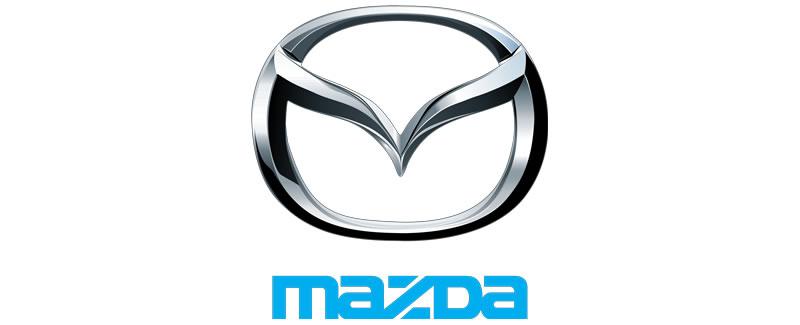 MAZDA Costa Rica logo