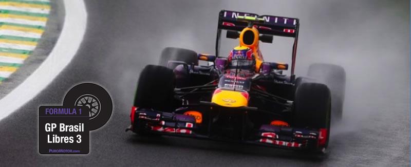 Mak Webber Libres 3 GP Brasil