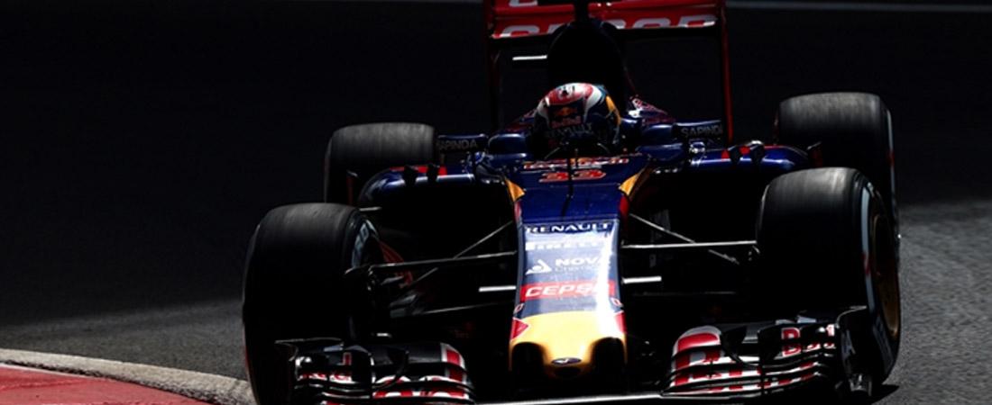 Max Verstappen libres Mexico 1