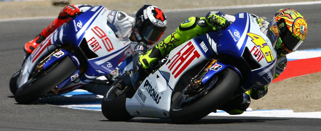 Moto GP previo Motegi