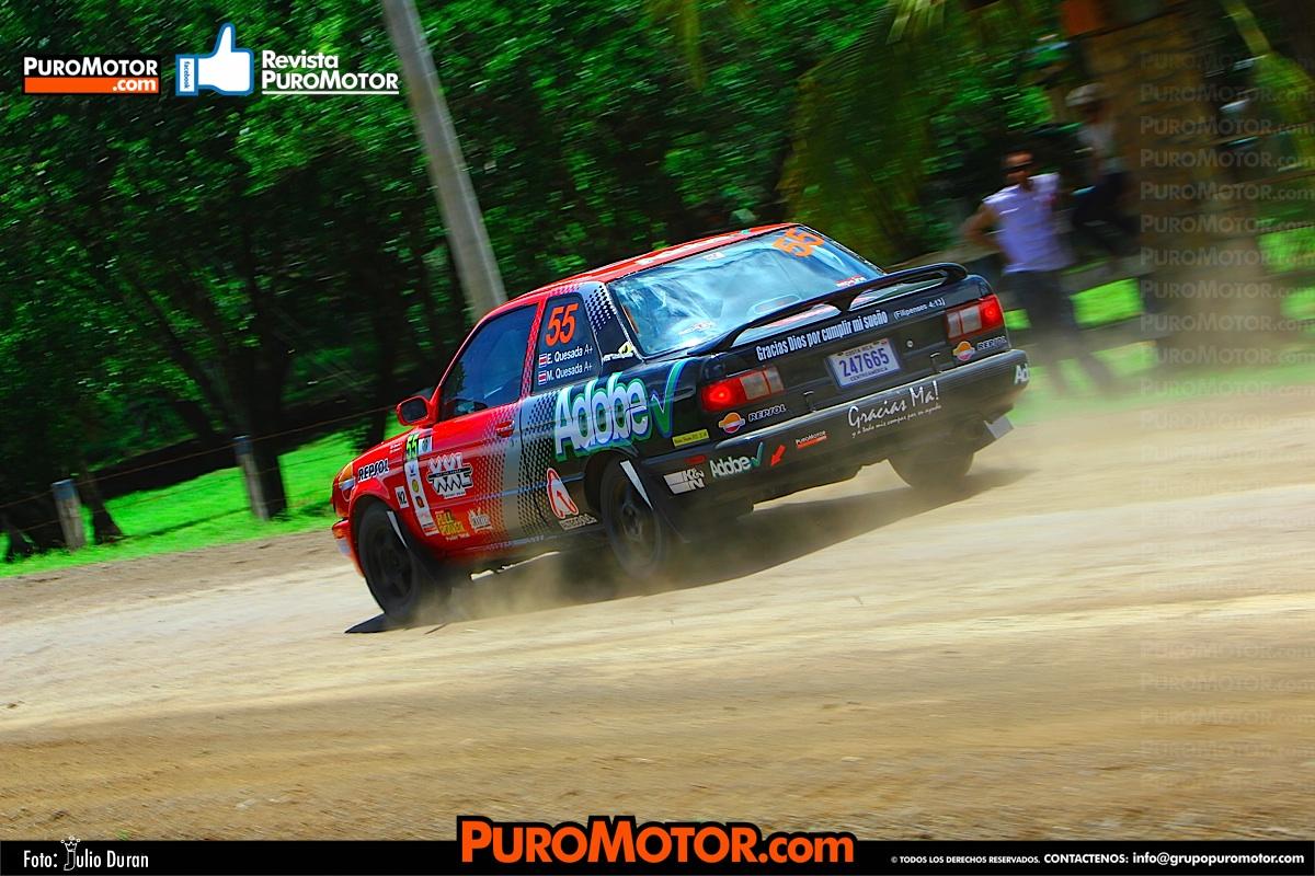 Rally Abangariros 2013 3ra Fecha Rally Costa Rica - Julio Duran 0257