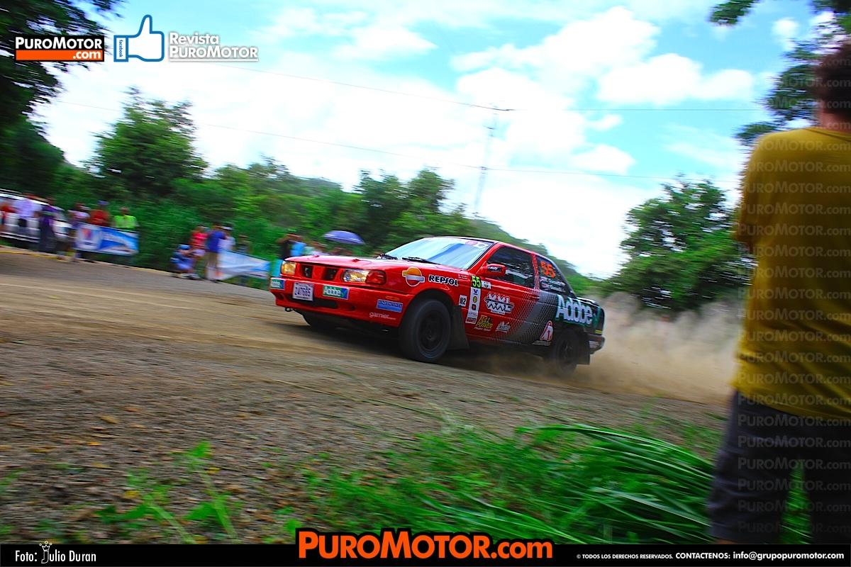 Rally Abangariros 2013 3ra Fecha Rally Costa Rica - Julio Duran 0326