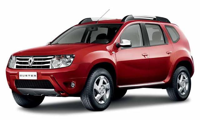 Renault Duster 2014 Uruguay 2