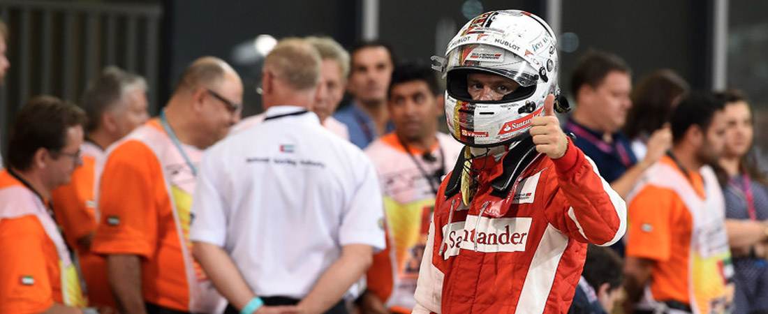 Vettel es mas Ferrarista que Alonso