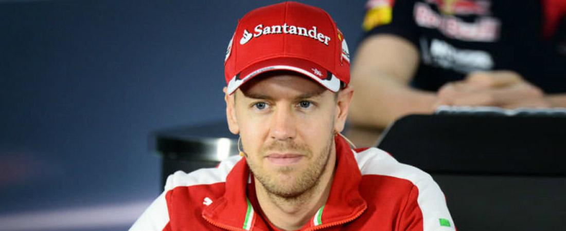 Vettel quiere pasarse a los rallies