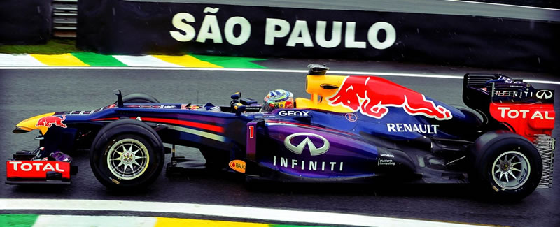Vettel rompera los records de Schumacher