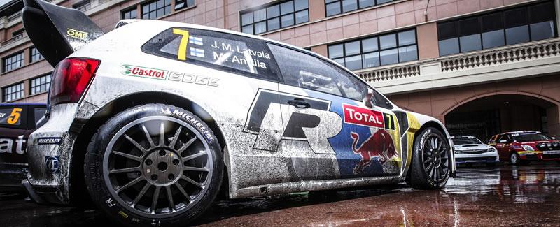 WRC Breves Octubre