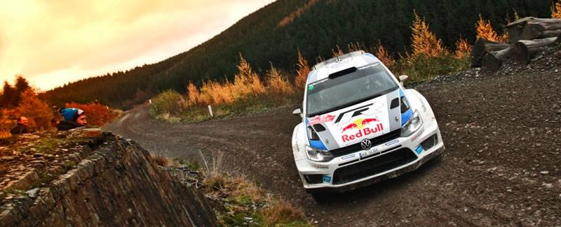 WRC Gales Dia 2