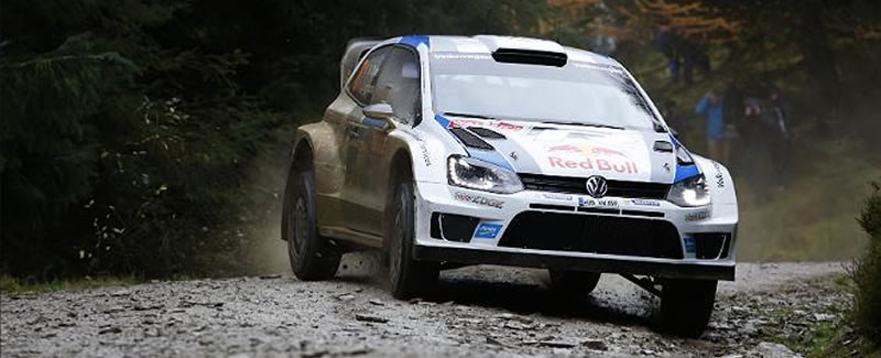 WRC Gales TC6 2013