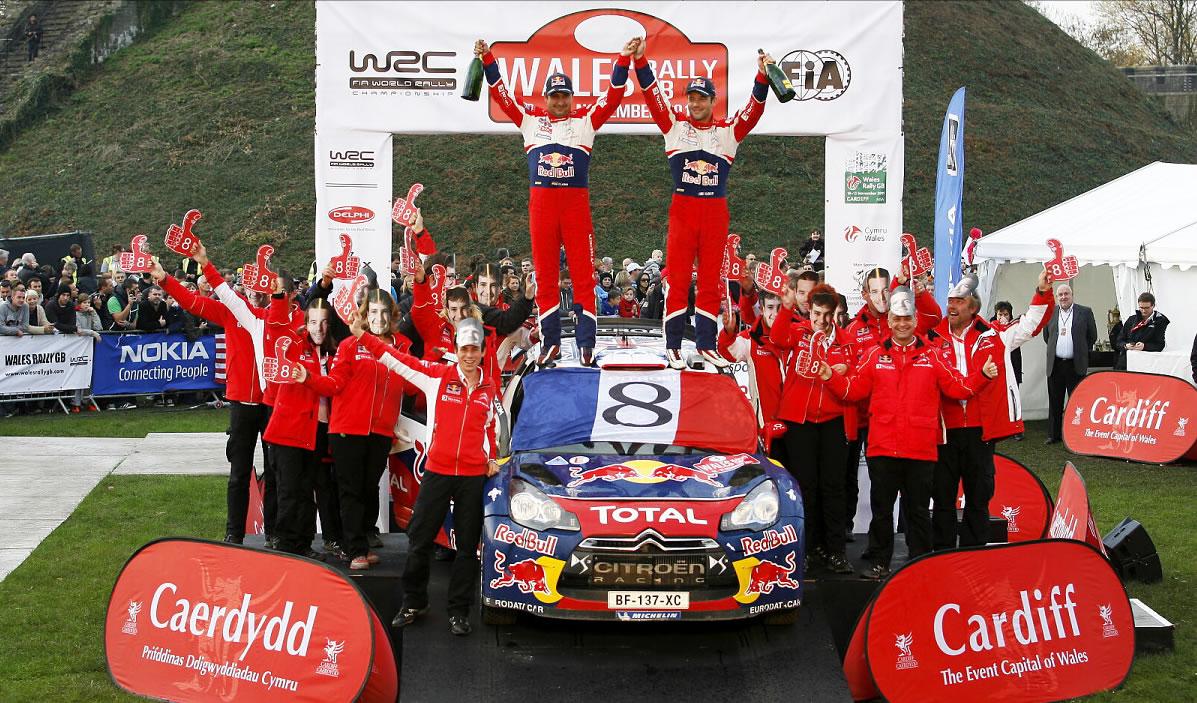 WRC_LOEB_Campoen_Mundial