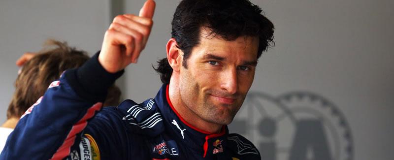 Webber no volveria a Red Bull
