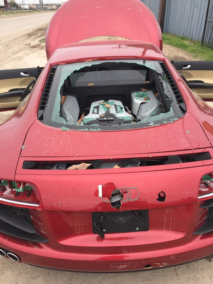 audi-r8-smashed-by-angry-wife-photo-via-gt-spirit 100499450 l