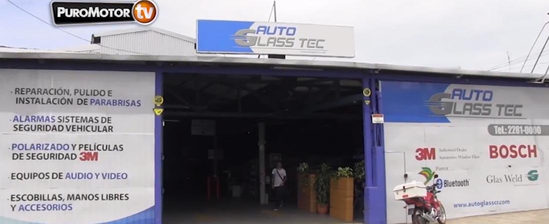 auto glass tec