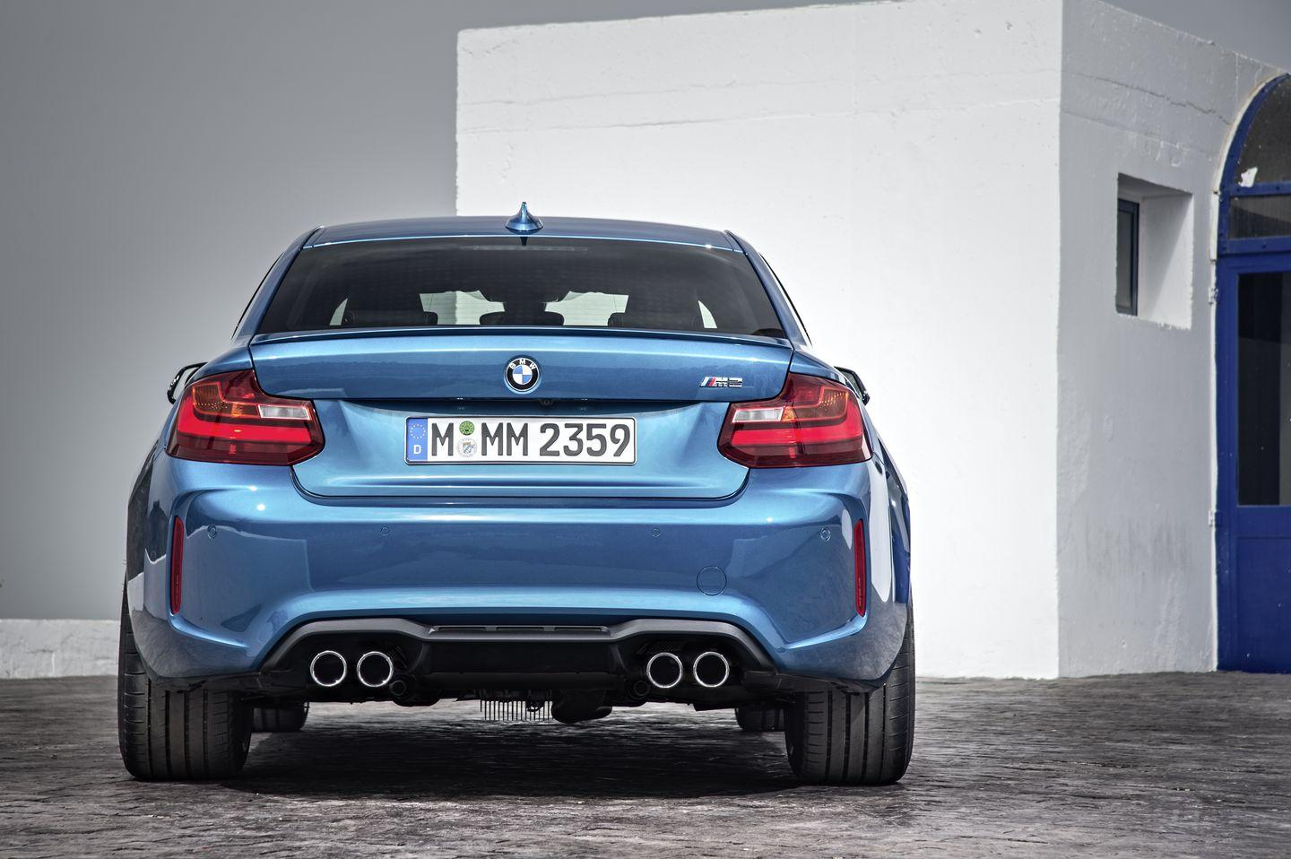 bmw m2 coupe 2016 13