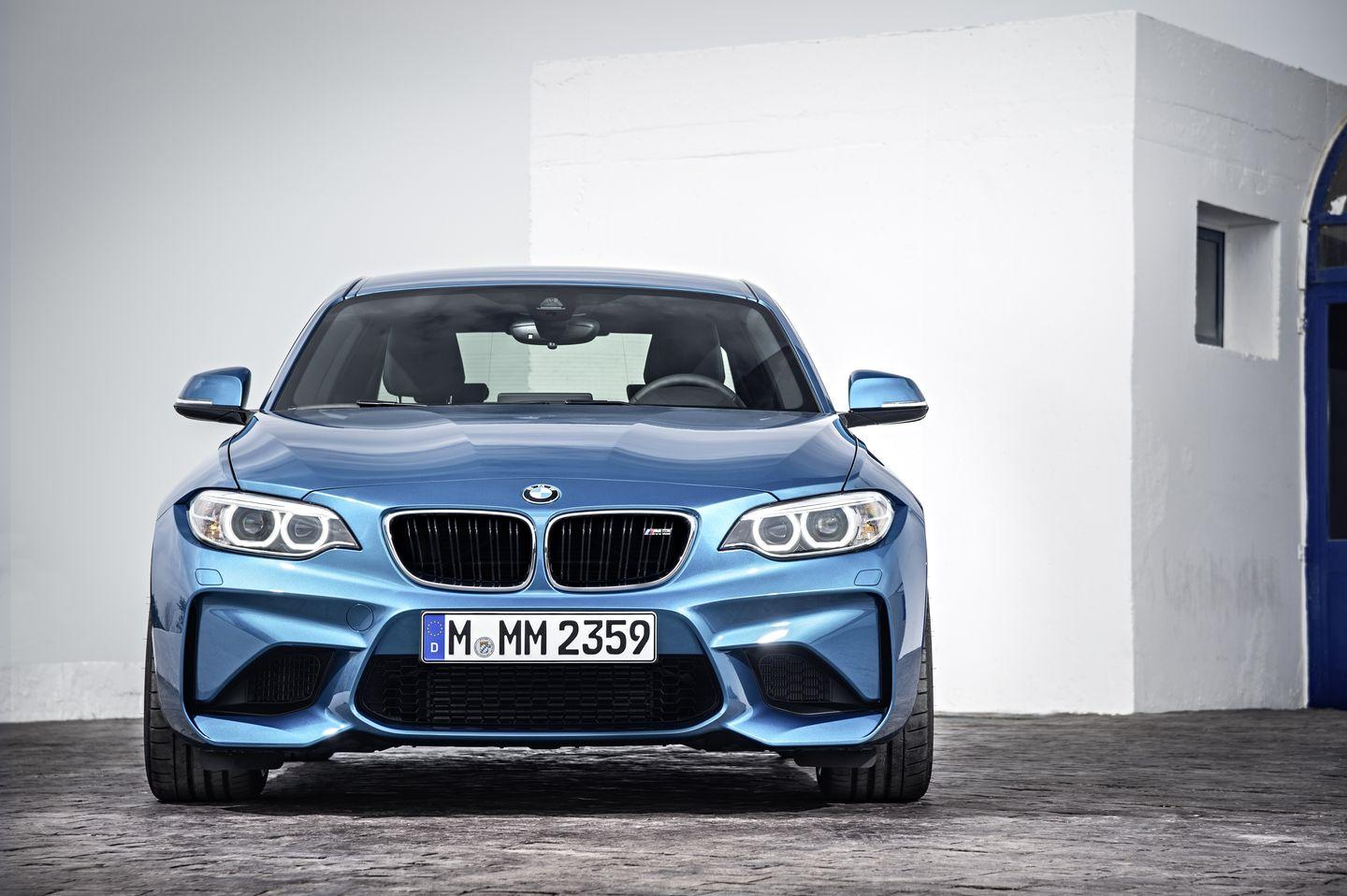 bmw m2 coupe 2016 14