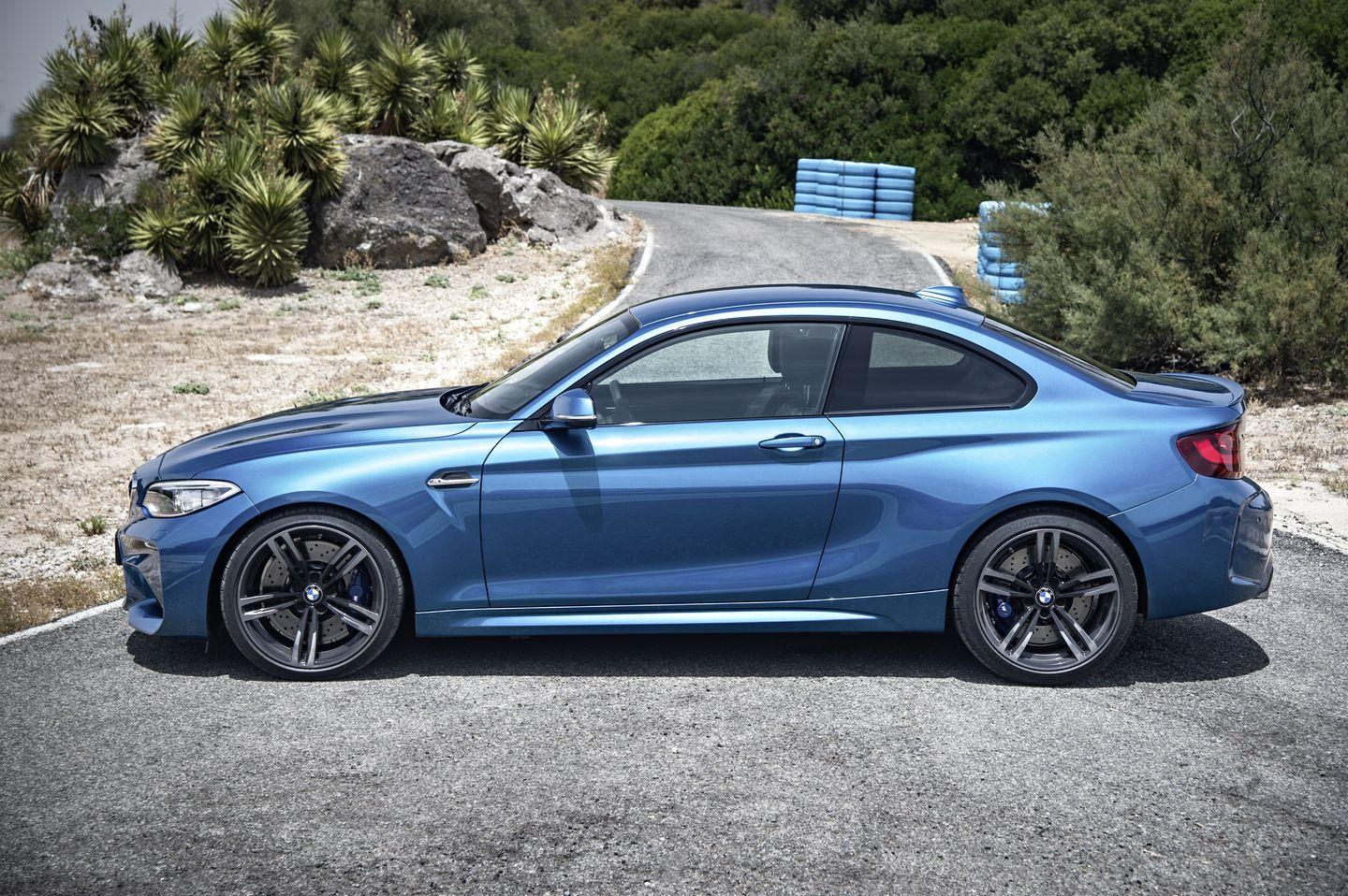 bmw m2 coupe 2016 5