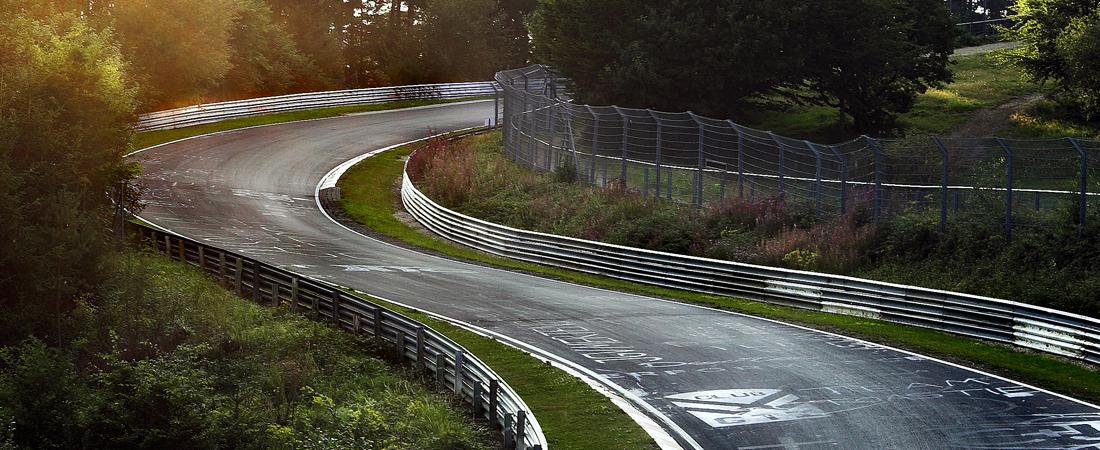 circuito de nurburgring prohibe vueltas record