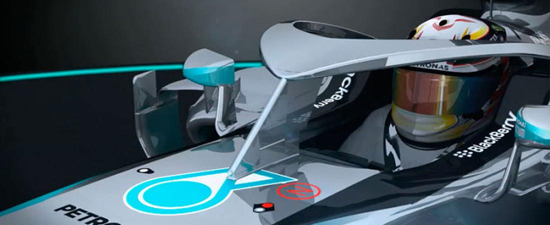 cockpit cerrado