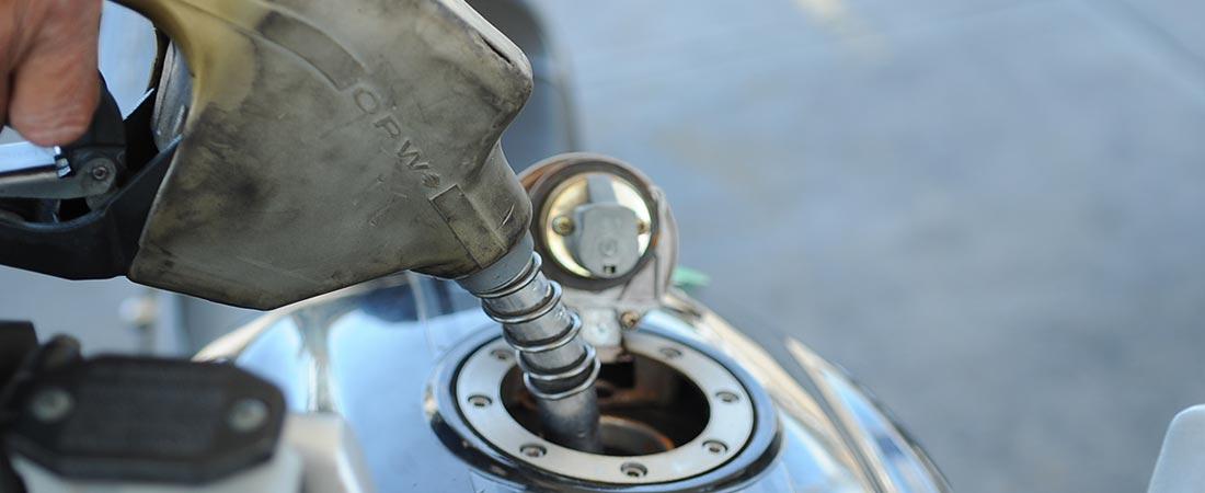 estudio aresep gasolina