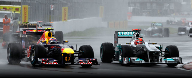 f2011motores
