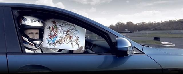 i_BMW_m5_tarjeta_navidena_Video