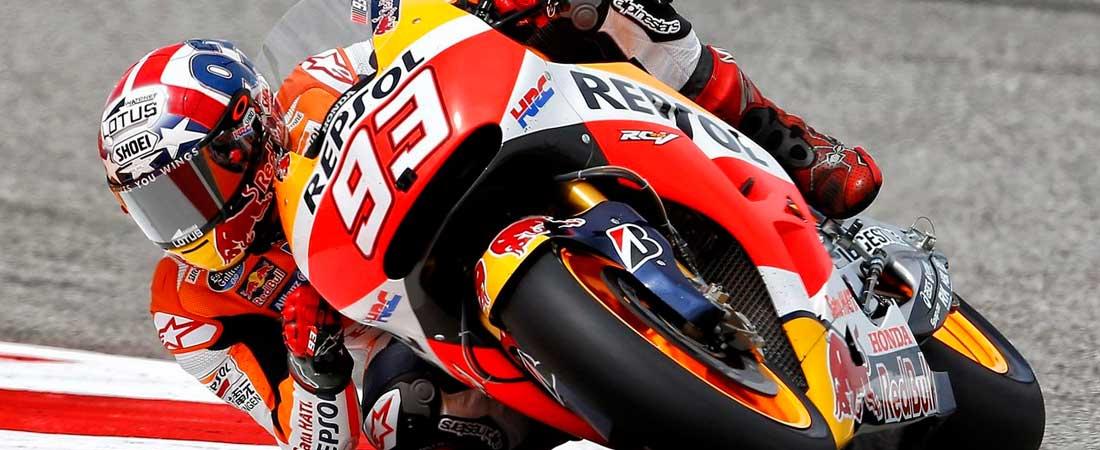 marcmarquez pole francia motogp