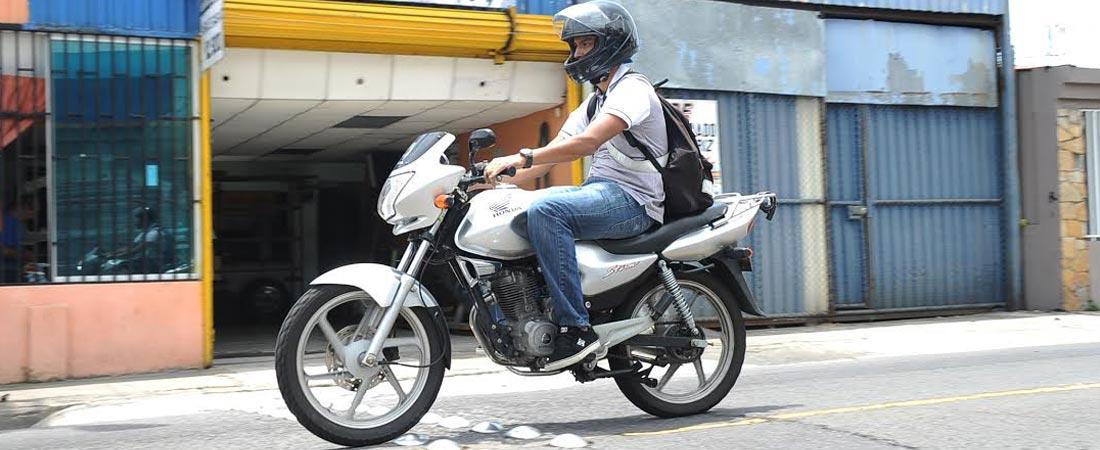 estadisticas de muertes en carretera de motociclistas