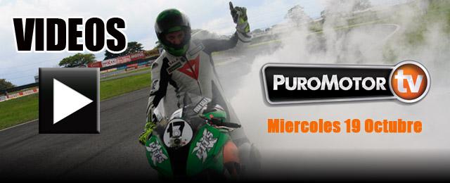 puromotortv19oct2011