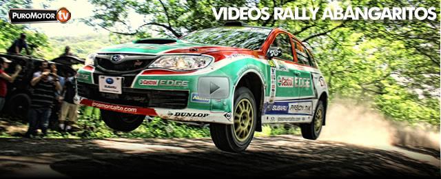 rally_Videos_Rally_Abangaritos