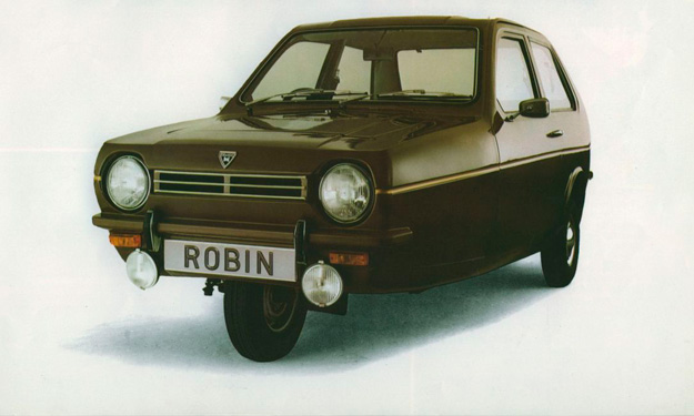 reliant-robin